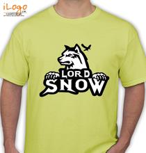 lord-snow T-Shirt