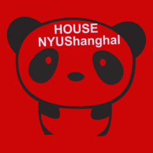 house-nyu-shanghal T-Shirt