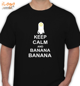 BANANA - T-Shirt