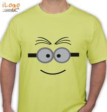 Minion minions T-Shirt