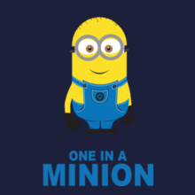 one-in-a-minions T-Shirt