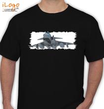 JAS--Gripen. T-Shirt