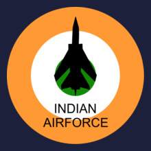indian-air-force. T-Shirt