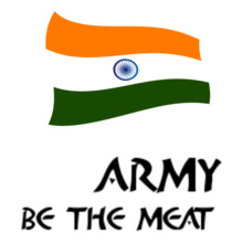 Indian Army ARMY T-Shirt