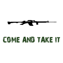 Come-and-take-it T-Shirt