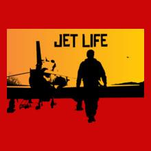 Jet-Life T-Shirt