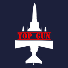 Top-Gun T-Shirt