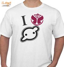 Tomorrowland i-tomorrowland T-Shirt