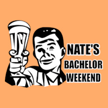 Bachelor Party NATE%S-BACHELOR-PARTY T-Shirt