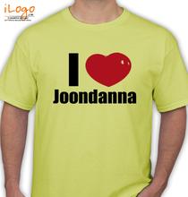Joondanna T-Shirt