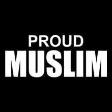 PROUD-MUSLIM T-Shirt