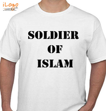 Islam SOLDIER T-Shirt