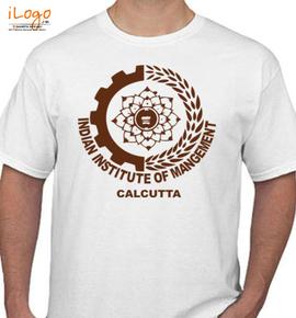 IIM-CACUTTA - T-Shirt
