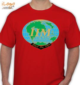 iim-lucknow - T-Shirt