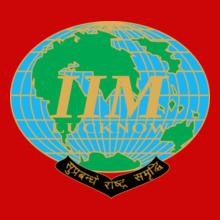 IIM Lucknow iim-lucknow T-Shirt