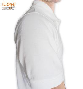 iim-lucknow-polo Right Sleeve