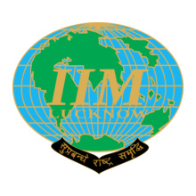IIM Lucknow iim-lucknow-polo T-Shirt
