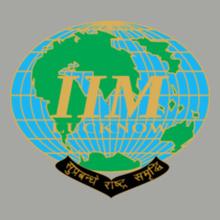 IIM Lucknow iim-lucknow-hoody T-Shirt