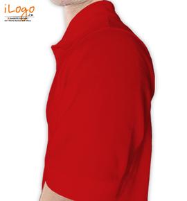iim-indore-polo Left sleeve