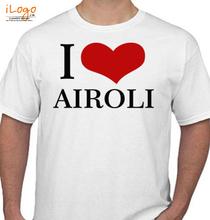 AIROLI T-Shirt
