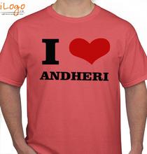 andheri T-Shirt
