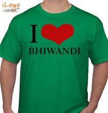 bhiwandi T-Shirt