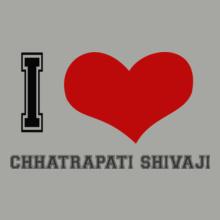 CHHATRAPATI-SHIVAJI-TARMINUS T-Shirt