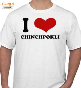CHINCHPOKLI - T-Shirt