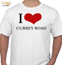CURREY-ROAD T-Shirt