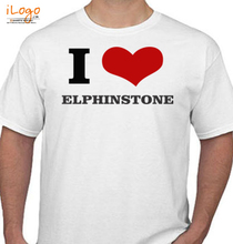 ALPHINSTONE-ROAD T-Shirt