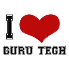 GURU-TEGH T-Shirt