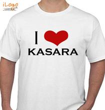 KASARA T-Shirt