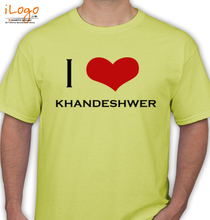 KHANDESHWER T-Shirt