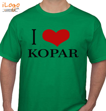 KOPAR T-Shirt