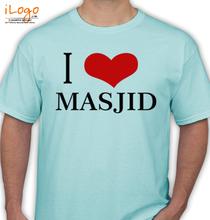 MASJID T-Shirt