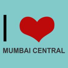 MUMBAI-CENTRAL T-Shirt