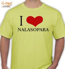 NALASOPARA T-Shirt