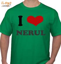 NERUL T-Shirt