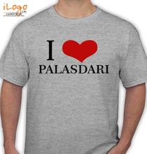 PALASDARI T-Shirt
