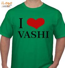 VASHI T-Shirt