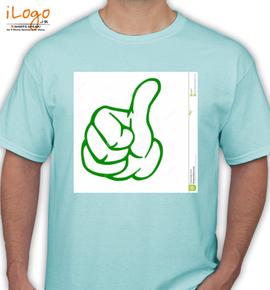 GREEN-THUMBH - T-Shirt