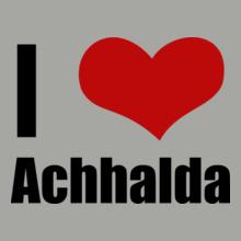 Tanvis Designs ACHHALDA T-Shirt