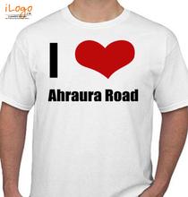 Uttar Pradesh Ahraura-road T-Shirt