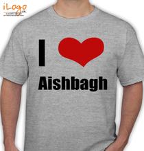 Uttar Pradesh aishbagh T-Shirt