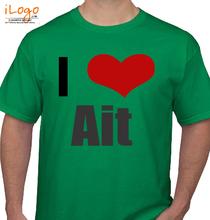 Uttar Pradesh ait T-Shirt