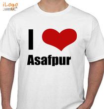 Uttar Pradesh asafpur T-Shirt
