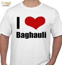Uttar Pradesh baghauli T-Shirt