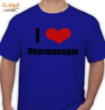 Tripura dharmanagar T-Shirt