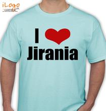 Tripura jirania T-Shirt