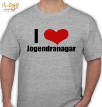 Tripura jogendranagar T-Shirt